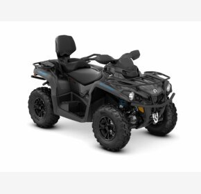 2020 Can-Am Outlander MAX 570 XT for sale 200842083