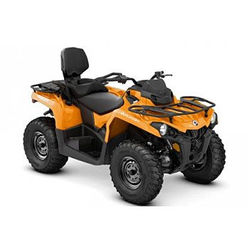 2020 Can-Am Outlander MAX 570 for sale 200872210