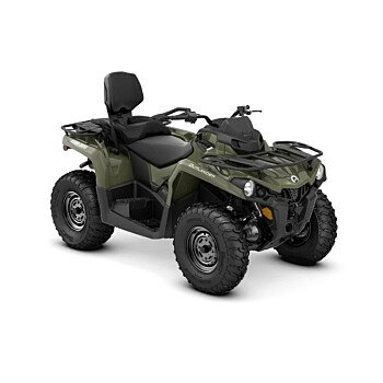 2020 Can-Am Outlander MAX 570 for sale 200873567