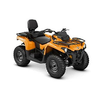 2020 Can-Am Outlander MAX 570 for sale 200873762