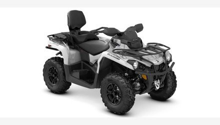 2020 Can-Am Outlander MAX 570 for sale 200878205