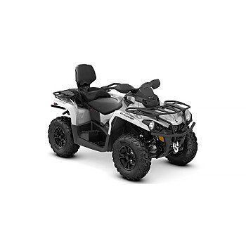 2020 Can-Am Outlander MAX 570 for sale 200896904