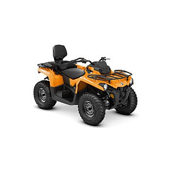 2020 Can-Am Outlander MAX 570 for sale 200966057