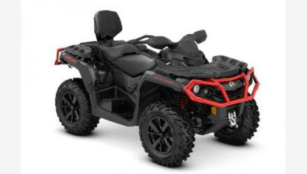 2020 Can-Am Outlander MAX 650 for sale 200809936