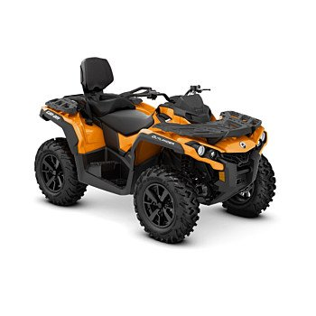 2020 Can-Am Outlander MAX 650 for sale 200821560