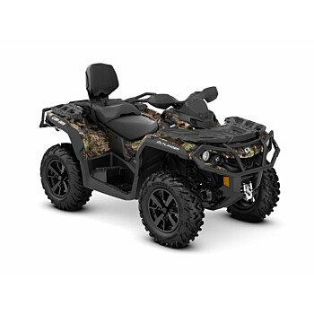 2020 Can-Am Outlander MAX 650 for sale 200821561