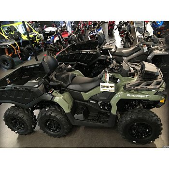 2020 Can-Am Outlander MAX 650 for sale 200821565