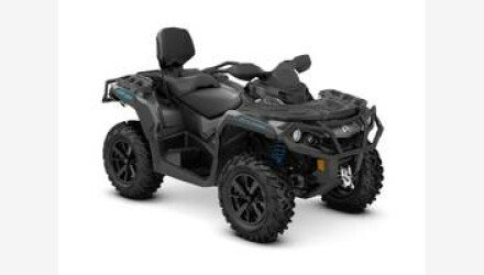 2020 Can-Am Outlander MAX 650 for sale 200821733