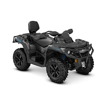 2020 Can-Am Outlander MAX 650 for sale 200839248