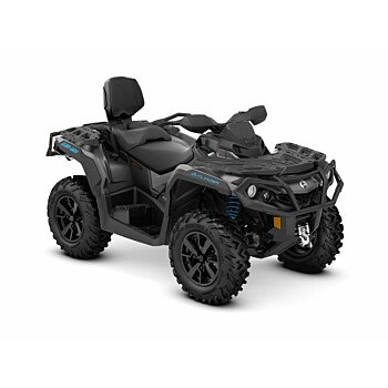 2020 Can-Am Outlander MAX 650 for sale 200846923