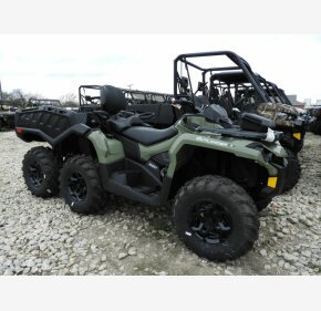 2020 Can-Am Outlander MAX 650 for sale 200847745