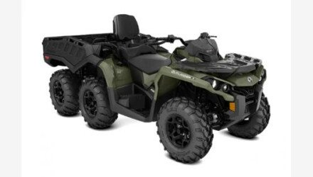 2020 Can-Am Outlander MAX 650 for sale 200871028