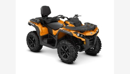 2020 Can-Am Outlander MAX 650 for sale 200873280