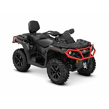 2020 Can-Am Outlander MAX 650 for sale 200873320