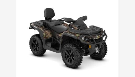 2020 Can-Am Outlander MAX 650 for sale 200873321
