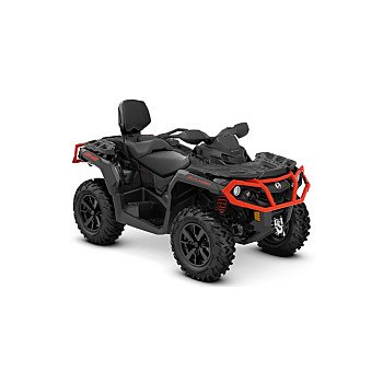 2020 Can-Am Outlander MAX 650 for sale 200878193