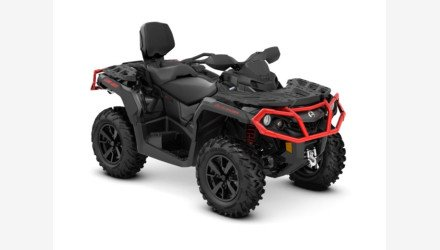 2020 Can-Am Outlander MAX 650 for sale 200883602