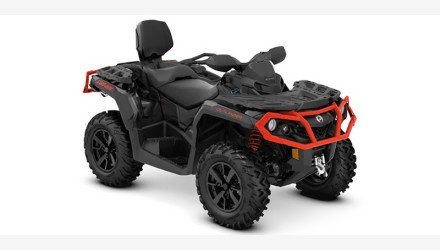 2020 Can-Am Outlander MAX 650 for sale 200896900
