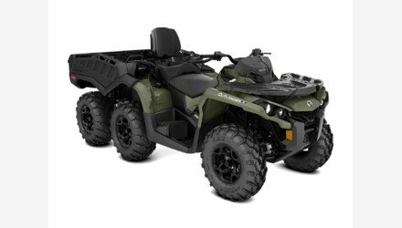 2020 Can-Am Outlander MAX 650 for sale 200937731