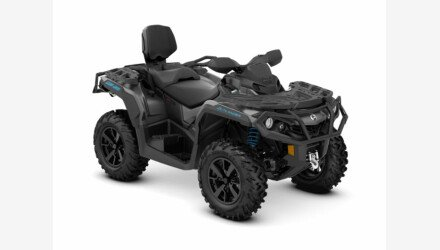 2020 Can-Am Outlander MAX 650 for sale 200941660