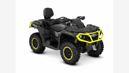 2020 Can-Am Outlander MAX 850 for sale 200821596