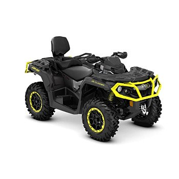 2020 Can-Am Outlander MAX 850 for sale 200873324