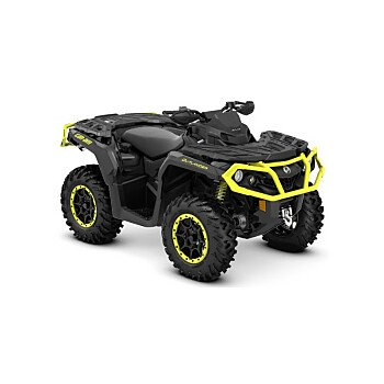 2020 Can-Am Outlander MAX 850 for sale 200878209