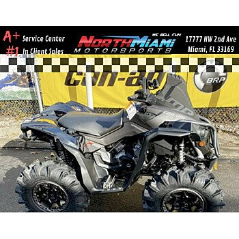 2020 Can-Am Renegade 1000R for sale 200826779