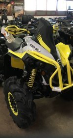 2020 Can-Am Renegade 570 for sale 200810330