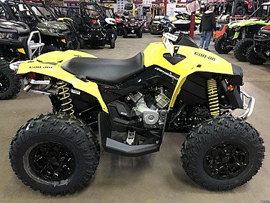 2020 Can-Am Renegade 570 for sale 200817277