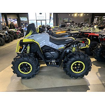 2020 Can-Am Renegade 570 for sale 200870261