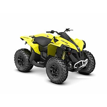 2020 Can-Am Renegade 570 for sale 200873286