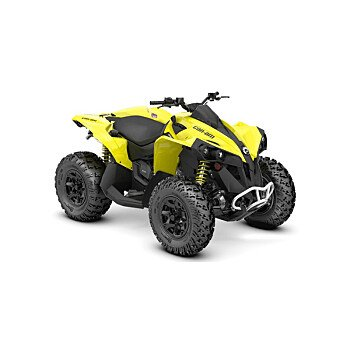 2020 Can-Am Renegade 570 for sale 200966113