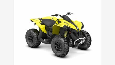 2020 Can-Am Renegade 570 for sale 200975887