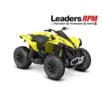 2020 Can-Am Renegade 850 for sale 200769024