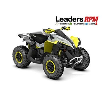 2020 Can-Am Renegade 850 for sale 200769042