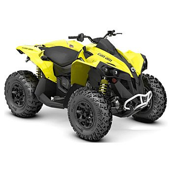 2020 Can-Am Renegade 850 for sale 200780440