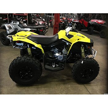 2020 Can-Am Renegade 850 for sale 200806386