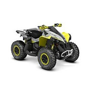 2020 Can-Am Renegade 850 X xc for sale 200843490