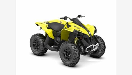 2020 Can-Am Renegade 850 for sale 200937766