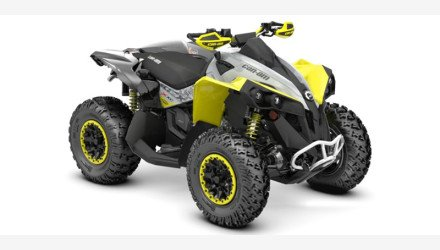2020 Can-Am Renegade 850 for sale 200965217