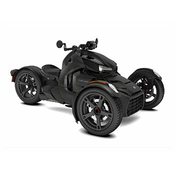 2020 Can-Am Ryker 600 for sale 200801531