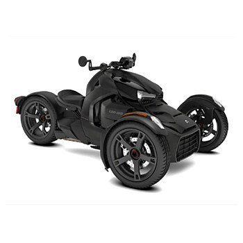 2020 Can-Am Ryker 600 for sale 200801539
