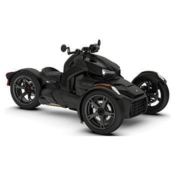 2020 Can-Am Ryker for sale 200803688