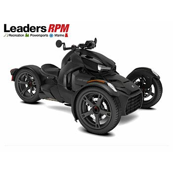 2020 Can-Am Ryker for sale 200806830