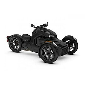 2020 Can-Am Ryker 600 for sale 200812271