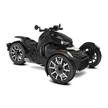 2020 Can-Am Ryker for sale 200814998