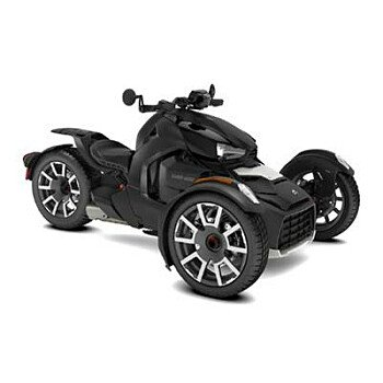 2020 Can-Am Ryker for sale 200814999