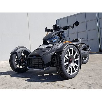 2020 Can-Am Ryker for sale 200815942