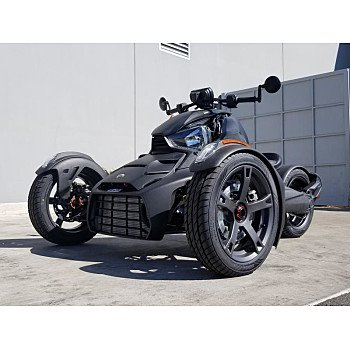 2020 Can-Am Ryker 600 for sale 200815944